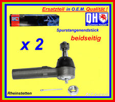 Spurstangenkopf 2xQuinton Hazell-CHRYSLER Neon ,PT Cruiser,Cabr,1.8,2.0,2.2,2.4