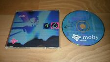 MOBY - MOVE (RARE 1993 DELETED 4 TRACK CD SINGLE)  OLD SKOOL