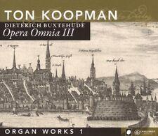 Ton Koopman - Complete Works 3 [New CD]