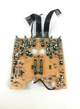 Brand New Replacement Mixer PCB Assy Denon DN X100 (DN-X100) -- 9587040306