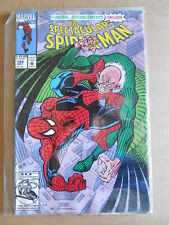 THE SPECTACULAR SPIDER MAN n°188 1992 Marvel Comics  [SA40]