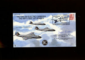 2004 RAF cover signed by Air Chief Marshal Sir John Sutton KCB