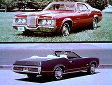 1971 Mercury The Full Winning Line For 1971 Factory To Dealer Film CD MP4 Format