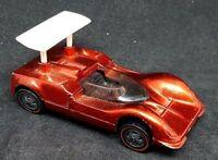 Hot Wheels 1969 Redline Chaparral G2