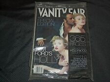2006 MARCH VANITY FAIR MAGAZINE - TOM FORD FRONT COVER FASHION - O 7040