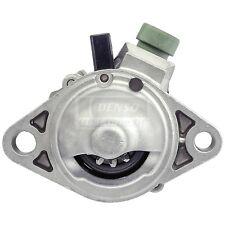 Starter Motor-Starter DENSO 280-6018 Reman fits 07-09 Acura RDX 2.3L-L4