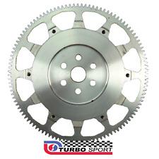 Ford Duratec billet Steel Flywheel ultra light race 71/4 clutch 184mm