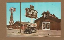 Amarillo,TX Texas,Country Barn Steakhouse and Lounge,John,Don,Norma Marrs