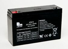 Unbranded/Generic 6 V Rechargeable Batteries