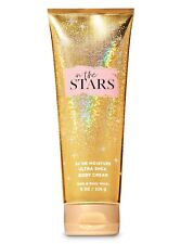 Bath & Body Works IN THE STARS 8 oz Ultra Shea Body Cream