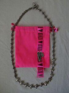 OTAZU Collier avec Pochon - Necklace with dust bag