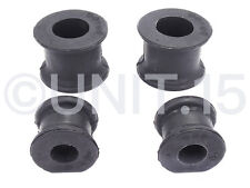 Mercedes ML CDI 270 320 350 500 55 W163 Front Antiroll Bar Bush Kit 98-05