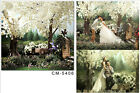 5x7ft Vinyl Photography Backdrop Romantic Wedding Studio Photo Prop Background