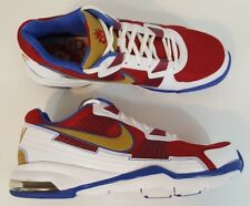 DS Nike Air Trainer SC Manny Pacquiao 2010 Low Pacman Men's Size 10.5 Ships Fast