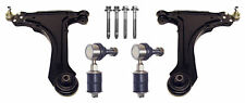 For Vauxhall Astra Mk III Suspension Wishbone Control Arm Kit Front +Rod Struts