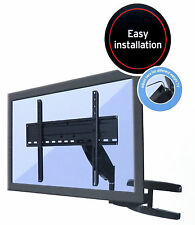 "Sandstrom sfmgl 15 full motion Easy Glide 47-65"" TV/LCD Montaggio a Parete VESA 600x400mm"