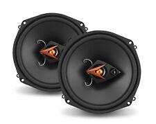 """Cadence IQ675 6.75"""" 3-Way Coax System – 280 Watt Speakers – Pair"""