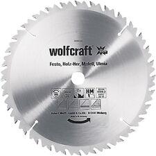Wolfcraft HM-Tischkreissägeblätter Serie ''grün'' 300x30mm 28Z HM