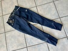 tolle Jeans-Reithose Lucy Full Grip von Spooks in Gr. L *NEU*