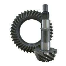 Differential Ring and Pinion-Base Front,Rear Yukon Gear YG GM8.5-456