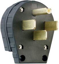 P&S 30 50 Amp Range Dryer Welder 4 Wire Electrical Plug - 3867CC5 - New