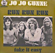 ++JO JO GUNNE run run run/take it easy SP ASYLUM RECORDS RARE EX++