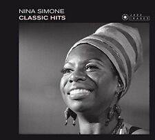 Classic Hits: The Queen Of Soul - Nina Simone (2016, CD NEUF)