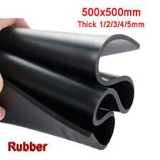 Antivibrations Öl resistent Gummimatte Gummiplatte Industrie Gummiboden 1mm~5mm