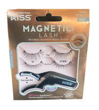 New listing New Kiss Magnetic Lash and Ez Load Applicator 7664 Keml01