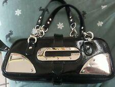 GUESS  vintantage Chain Strap  Shoulder Bag