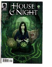 7 Dark Horse Comic Books House Of Night 1 Terminal Point 1 DHP 74 + MORE J227
