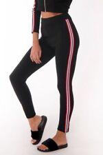Pantaloni da donna medi affusolati taglia 38