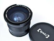 Aggiuntivo ottico Opteka 0.35X High Definition Macro Fisheye (garanzia 6 mesi)