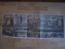 Wien Archiv Edition 1034 Erbhuldigung Kaiser Joseph I 1705