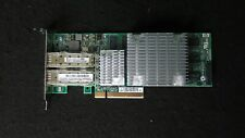HP Dual Port 10Gbe NIC Adapter Card 468349-001 468330-002 Low profile