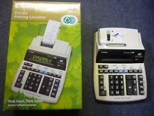 Canon MP 120mg 2 Colour Printing Calculator New/boxed 8018b001