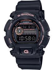 Casio Illuminator G-shock Digital Dw-9052gbx-1a9 Dw9052gbx1a9 Mens Watch