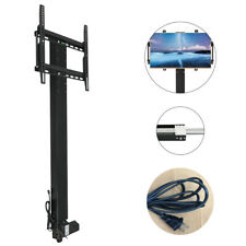 "Television Motorised TV Lift Bracket Stroke 1000mm for 32""-70"" TV Cabinet"