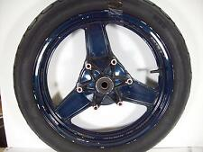 Felge Rad Hinterrad / Rear Wheel Honda VFR 750 F - RC24