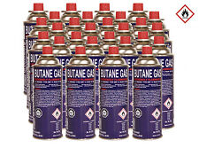 (100g=0,44€) 28 x Gaskartuschen Ventil-gaskartusche 227 g GB-1a/MSF-1a+