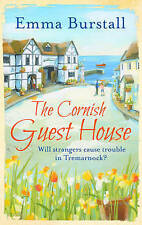 The Cornish Guest House by Emma Burstall (Hardback, 2016)