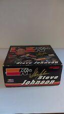 Action NHRA Steve Johnson K&N Pro Stock Suzuki Motorcycle 1:9-Scale 2000