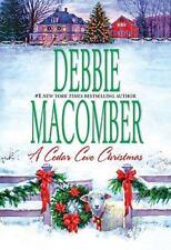 A Cedar Cove Christmas (Cedar Cove), Debbie Macomber, 0778325911, Book, Good