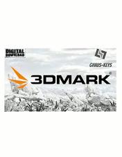 3DMark Advanced Steam Download Key Digital Code [DE] [EU] PC