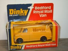 Bedford Van Hovis Bread - Dinky Toys Code 2 John Gay in Box *34437