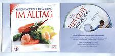 Video-DVD Alles Gute bei Osteoporose knochengesunde Ernährung Knochenschwund NEU