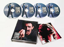 FRANK ZAPPA VOL. 1 BEST OF THE 1988 TOUR 4 CD