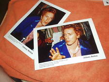 Johnny Rotten Public Image Ltd Sex Pistols John Lydon Pil 1983 Punk Rock photos