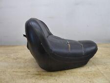 1986 Honda V45 Magna VF700 H1474. drivers seat saddle #2