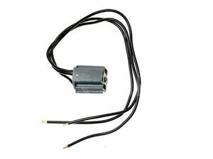 For 1988-1990 Audi 80 Quattro Headlight Connector SMP 51372HT 1989